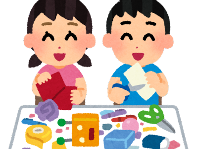 kousaku family kids 400x300 - *10月16日(火)、25日(木)新吉田