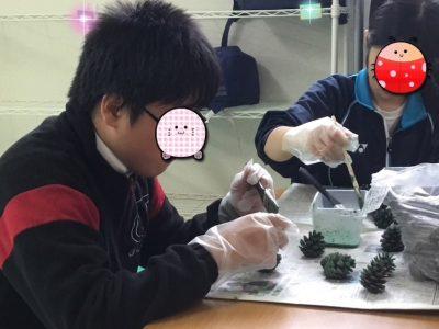 12 400x300 - ♪12月13日(木)♪toiro戸塚