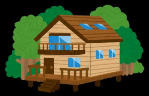 bessou log house 300x193 - 放課後デイサービスtoiro【青葉台】の外出イベント情報♪