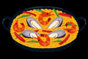 food paella 300x202 - 放課後デイサービスtoiro【新吉田】のイベント情報♪