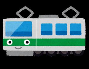 norimono character5 densya 300x232 - 放課後デイサービスtoiro【新吉田】の外出イベント情報♪