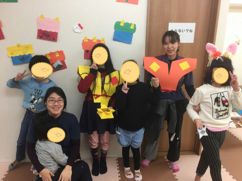 img11 2 - 放課後デイサービス toiro新吉田