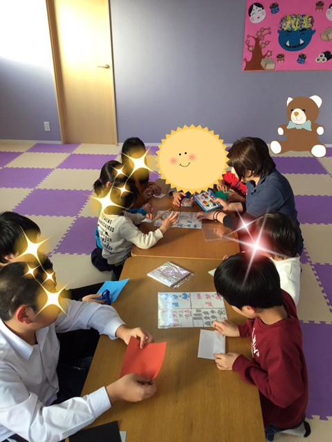 img6 1 - 放課後デイサービス toiro本郷台