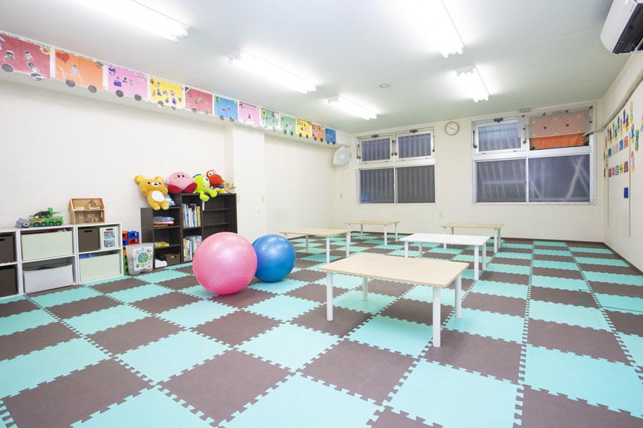 sl3 3 - 放課後デイサービス toiro新吉田